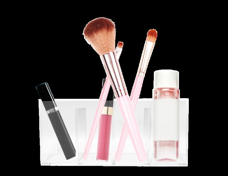 4 COMPART REC_Makeup Brush Mat-blue