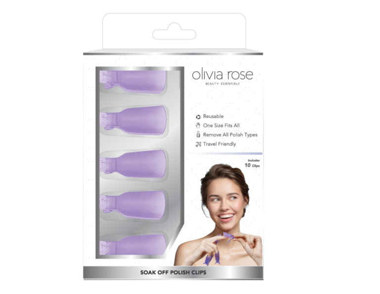 soak off nail clips_Makeup Brush Mat-blue copy